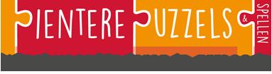 Pientere Puzzels & Spellen: De webshop voor al je puzzels, legpuzzels en spellen!