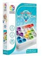 SmartGames: Anti Virus Mutation