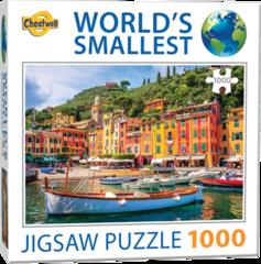 Worlds-Smallest