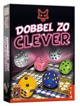 Dobbel zo Clever :: 999 Games