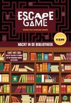 Nacht in de Bibliotheek :: Escape Game