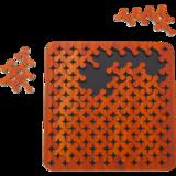 Orient Puzzle :: Jean Claude Constantin
