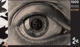 Oog :: M.C. Escher