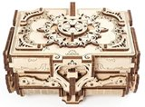 AAntique Box :: Ugears