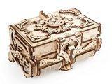Antique Box :: Ugears