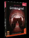 Gevangen :: Adventure by Book