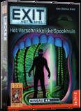 Het Verschrikkelijke Spookhuis :: Exit