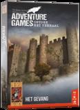 Het Gevang :: Adventure Games