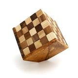 3D Pentomino Chess :: Breinbrekers