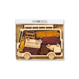Car Park Puzzle :: Recent Toys