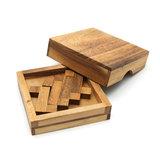 4Z Puzzle :: Breinbrekers