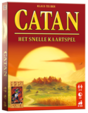 Catan Kaartspel :: 999 Games