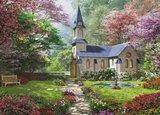 Blooming Garden :: Eurographics