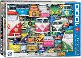 VW Funky Jam :: Eurographics