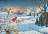 Country Cardinals :: Eurographics