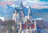 Neuschwanstein Casle in Winter :: Eurographics