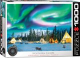 Northern Lights :: Eurographics