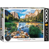 Yosemite National Park :: Eurographics
