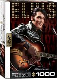 Elvis Presley :: Eurographics
