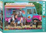 Dan's Ice Cream Van :: Eurographics