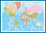 Map of the World :: Eurographics