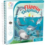 Flippin Dolphins :: SmartGames