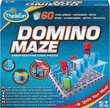 Domino Maze :: Thinkfun
