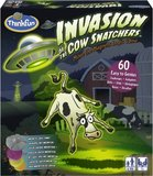 Invasion of the Cow Snatchers :: Thinkfun