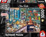 Kunstatelier :: Secret Puzzle