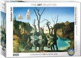 Swans Reflecting Elephants :: Eurographics