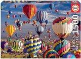 Hot Air Balloons :: Educa