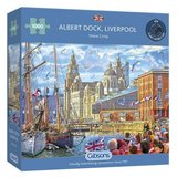Albert Dock Liverpool :: Gibsons
