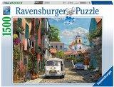Idylisch Zuid Frankrijk :: Ravensburger