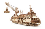 Onderzoeksschip :: Ugears