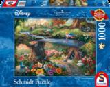 Alice in Wonderland :: Disney
