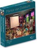 Wachten op Inspiratie :: Marius van Dokkum
