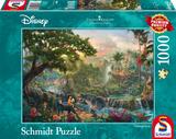 The Jungle Book :: Schmidt
