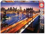 Manhattan :: Educa