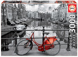 Amsterdam :: Educa