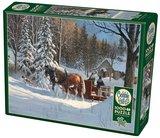 Sugar Shack Horses :: Cobble Hill