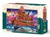 Noah's Ark :: Art Puzzle