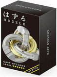 Huzzle Cast Cyclone :: Eureka