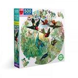 Hummingbirds :: eeBoo