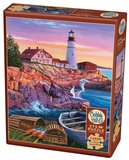 Lighthouse Cove :: Cobble Hill