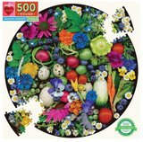 Organic Harvest :: eeBoo