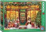 The Christmas Shop :: Eurographics