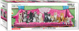Kitty Cat Couch :: Eurographics