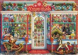 Christmas Emporium :: Gibsons