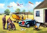 The Flying Club :: TFF
