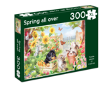 Spring All Over :: TFF